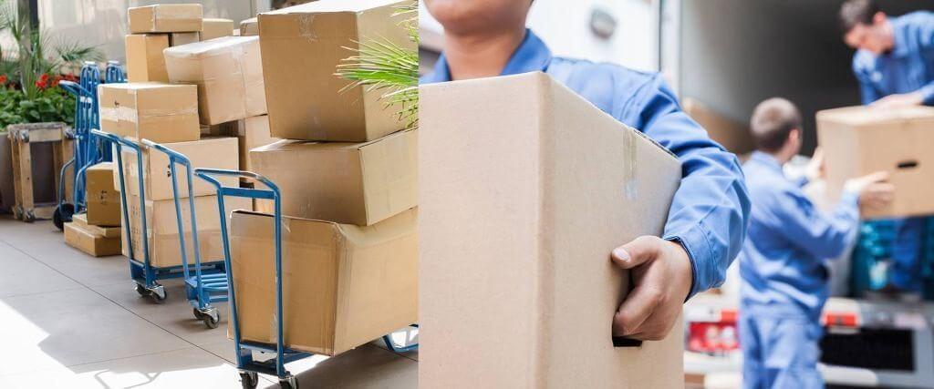 доставка сборных грузов в европу