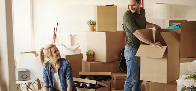 международный квартирный переезд