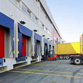 Доставка грузов из Китая карго
