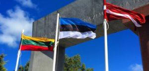 Грузоперевозки в Прибалтику из России