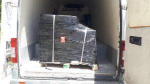 Отправить груз на Кипр с «GW-Cargo»