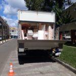Перевозка личных вещей и мебели в Европу 22