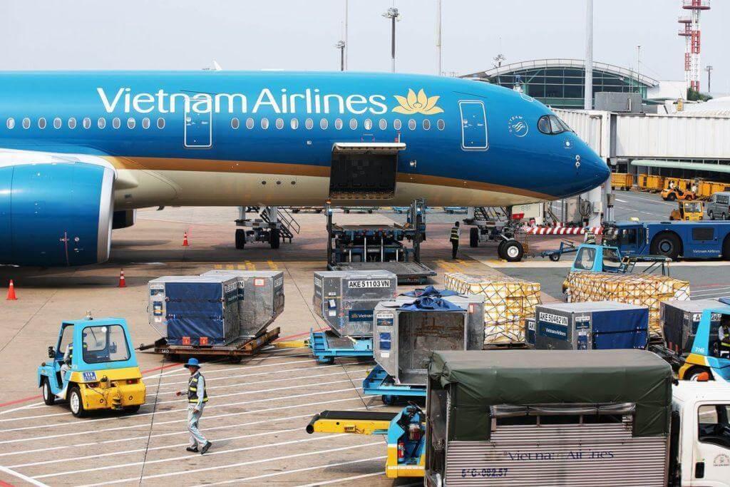 Доставка товаров из Вьетнама