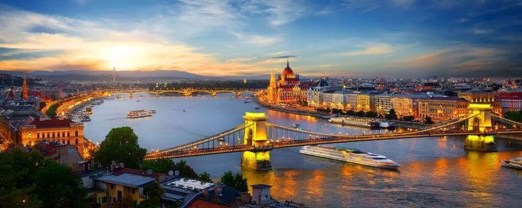 Грузоперевозки в Венгрию из России 38