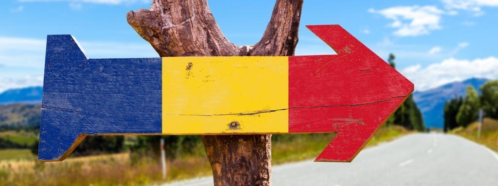 Грузоперевозки в Румынию из России 38