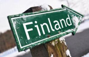 Грузоперевозки в Финляндию из России 38