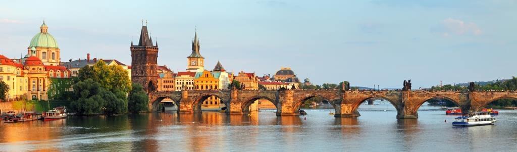 Грузоперевозки в Чехию из России 38