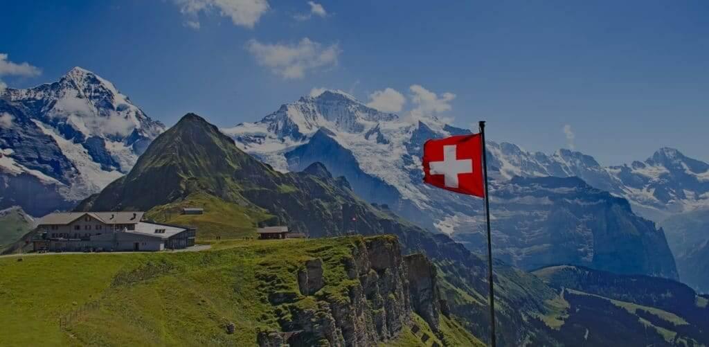 Доставка грузов в Швейцарию 38